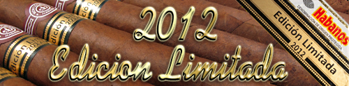 2012 リミテッドエディション 限定シガー通販
